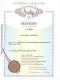 патент-заглушка